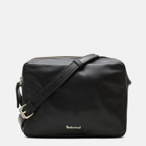 Shoulder Camera Bag Timberland. Цвет: черный