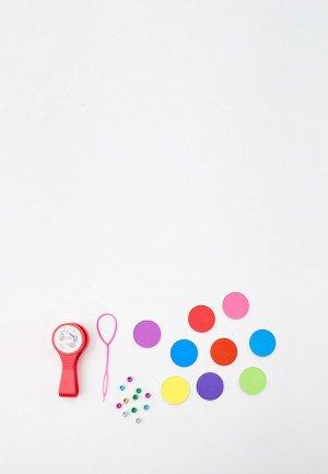 Набор для творчества Lukky Бьюти-дизайн Причёски. Цвет: разноцветный