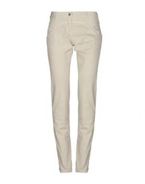 Повседневные брюки TWINGS for HEAVEN TWO. Цвет: бежевый