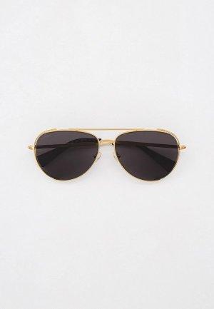Очки солнцезащитные Baldinini BLD 2041 401. Цвет: золотой