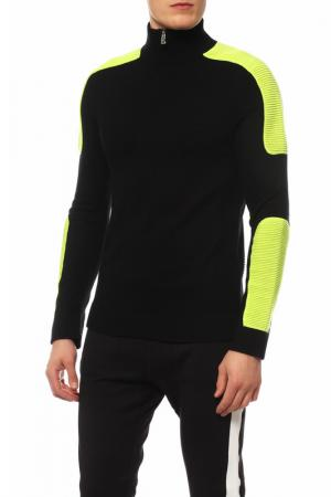 Пуловер Bogner. Цвет: черный