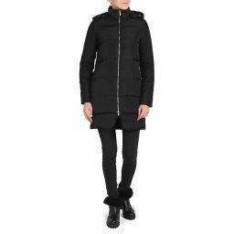 Куртка BF1726 черный LACOSTE