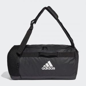 Спортивная сумка 4ATHLTS ID Small Performance adidas. Цвет: черный