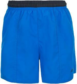 Шорты плавательные для мальчиков , размер 140 Joss. Цвет: синий