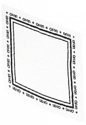 Платок LIU JO. Цвет: белый