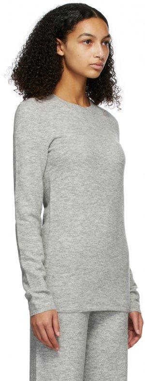 Grey Cosy Sweater Joseph. Цвет: 0201 grey