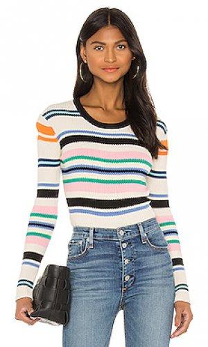 Пуловер bodycon Kenzo. Цвет: розовый
