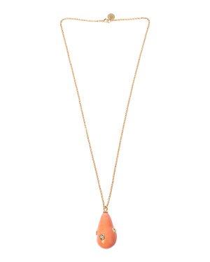 Цепочка  A108 UNI золотой+розовый Marina Fossati. Цвет: золотой+розовый