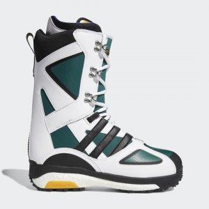 Сноубордические ботинки Tactical Lexicon ADV TERREX adidas. Цвет: черный