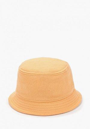 Панама Behurr. Цвет: оранжевый