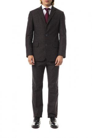 Suit Byblos. Цвет: brown