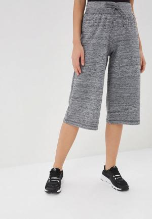 Капри Champion 3/4 Baggy Pants. Цвет: серый