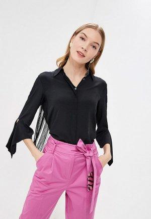 Блуза Beatrice.B. Цвет: черный