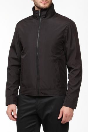 Куртка, жилет Michael Kors. Цвет: черный