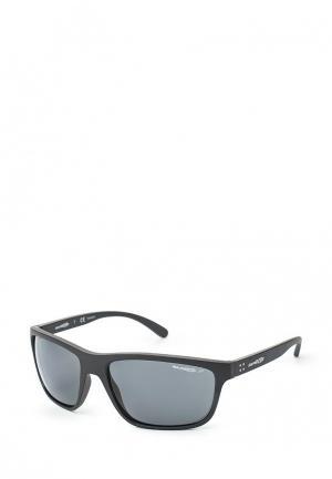 Очки солнцезащитные Arnette AN4234 01/81. Цвет: черный