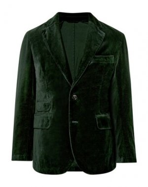 Пиджак MAN 1924. Цвет: темно-зеленый