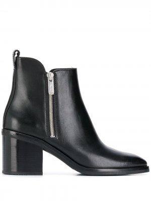 Ботинки Alexa 70 3.1 Phillip Lim. Цвет: черный