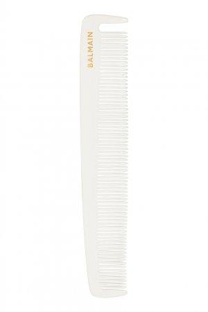 Глянцевая профессиональная расческа Countour Comb Balmain Paris Hair Couture. Цвет: без цвета