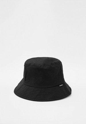 Панама Pull&Bear. Цвет: черный