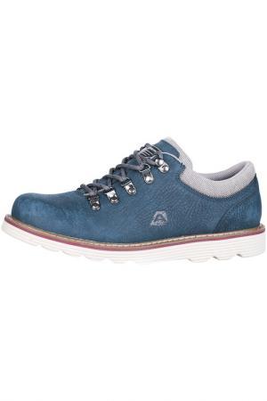 Boots Alpine Pro. Цвет: синий