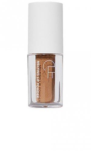 Помада-блеск для губ melting Cle Cosmetics. Цвет: beauty: na