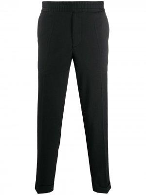 Строгие брюки Terry Filippa K. Цвет: черный