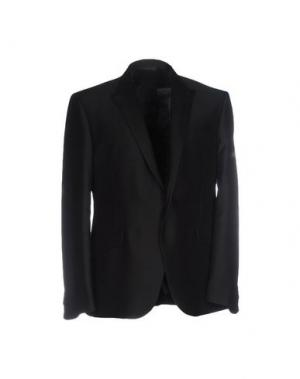 Пиджак CARLO PIGNATELLI CLASSICO. Цвет: черный