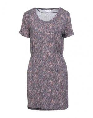 Пижама FEMILET. Цвет: пастельно-розовый