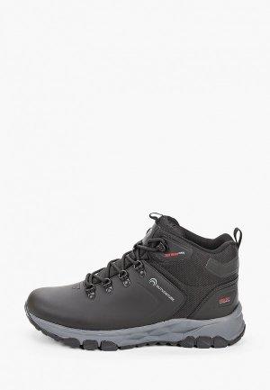Ботинки Outventure Haze. Цвет: черный