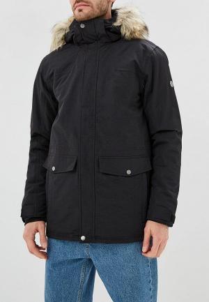 Куртка утепленная Five Seasons HUNTER JKT M. Цвет: черный