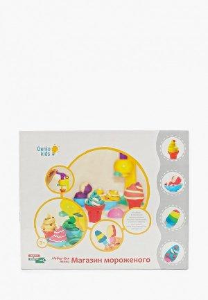 Набор для творчества Dream Makers Магазин мороженого. Цвет: разноцветный