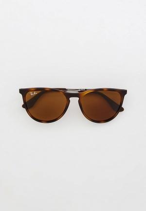 Очки солнцезащитные Ray-Ban® RJ9060S 700673. Цвет: коричневый