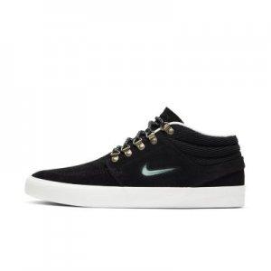 Кроссовки для скейтбординга SB Zoom Stefan Janoski Mid Premium Nike