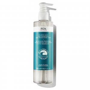 Гель для душа, снимающий усталость Atlantic Kelp and Magnesium Anti-Fatigue Body Wash 300 мл - Ocean Plastic REN