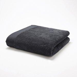 Полотенце La Redoute. Цвет: серый