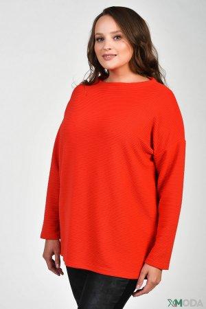 Пуловер Doris Streich. Цвет: красный
