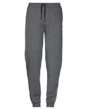Повседневные брюки CIESSE PIUMINI. Цвет: свинцово-серый