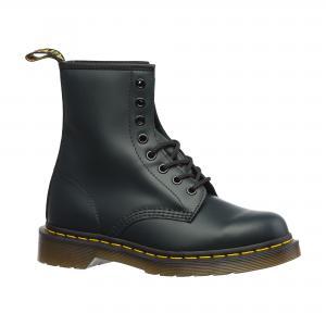 Ботинки 1460 DR.MARTENS. Цвет: черный, бордовый, черный