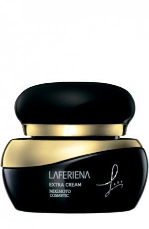 Крем Laferiena Mikimoto Cosmetics. Цвет: бесцветный