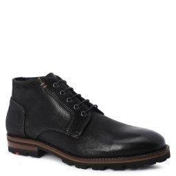 Ботинки HENRIK AW19 черный LLOYD