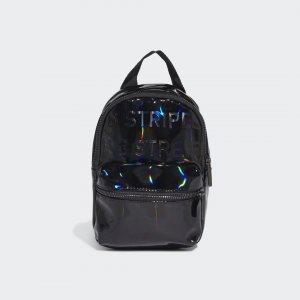 Рюкзак Mini Originals adidas. Цвет: черный