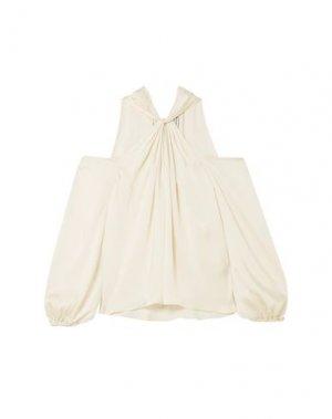 Блузка ELIZABETH AND JAMES. Цвет: слоновая кость