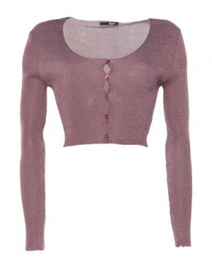 Болеро B.YU. Цвет: розовато-лиловый