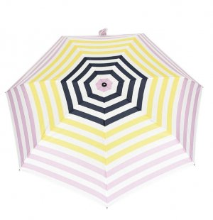 Зонты TOM TAILOR. Цвет: желтый