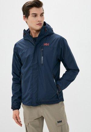 Куртка Helly Hansen VANCOUVER JACKET. Цвет: синий