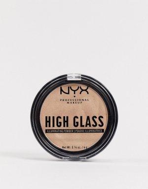 Высветляющая пудра NYX Professional Makeup