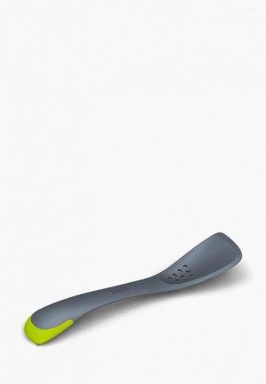 Ложка поварская Joseph Uni-tool. Цвет: серый