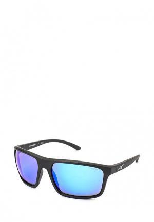 Очки солнцезащитные Arnette AN4229 01/25. Цвет: черный