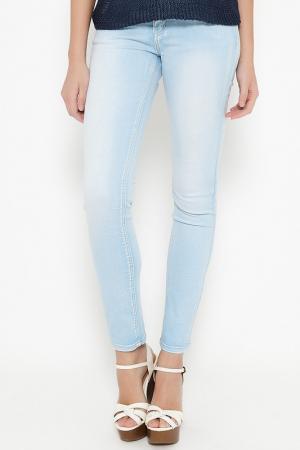 Jeans TANTRA. Цвет: blue