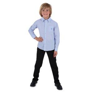 Рубашка Leader Kids